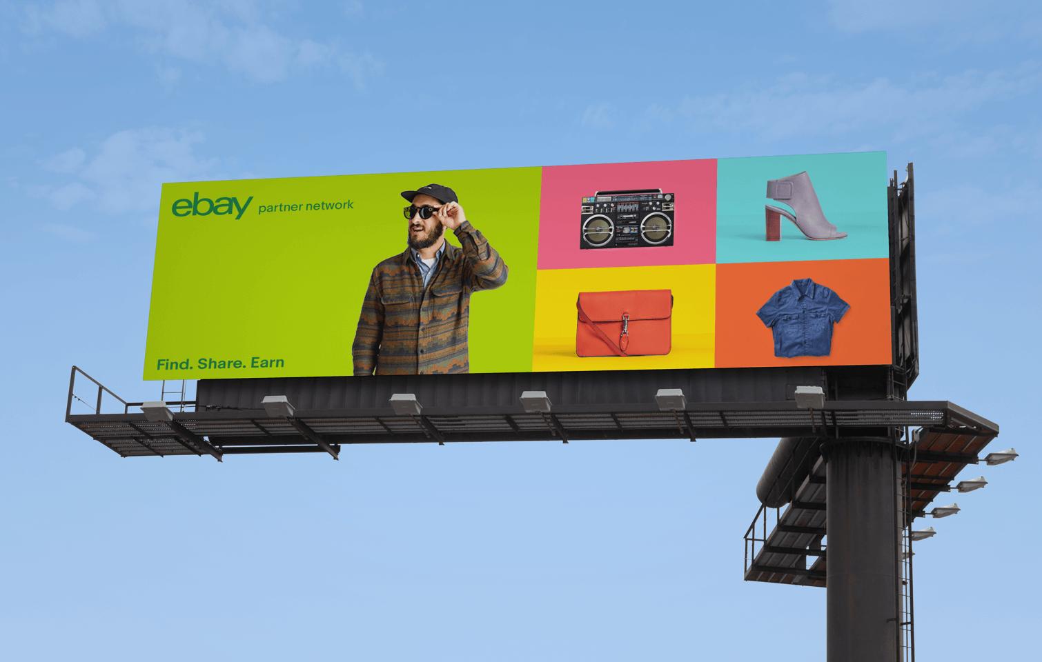 Billboard mock