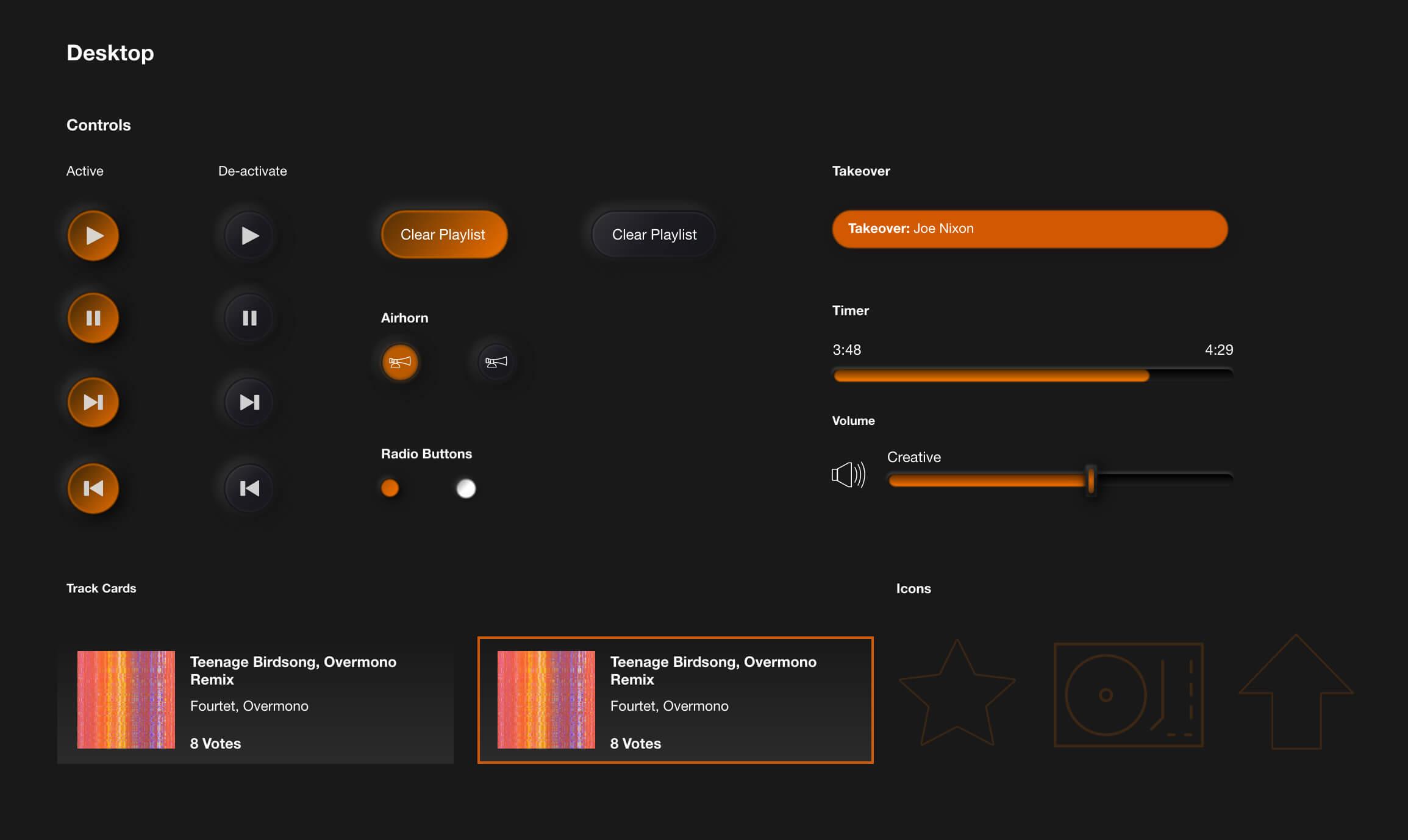 design system UI@2x